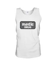 Medic Drug Unisex Tank thumbnail