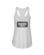 Medic Drug Ladies Flowy Tank thumbnail