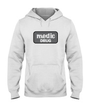 Medic Drug Hooded Sweatshirt thumbnail