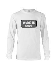 Medic Drug Long Sleeve Tee thumbnail