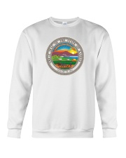 Great Seal of the State of Kansas Crewneck Sweatshirt thumbnail