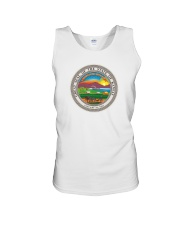 Great Seal of the State of Kansas Unisex Tank thumbnail
