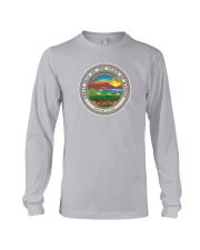 Great Seal of the State of Kansas Long Sleeve Tee tile