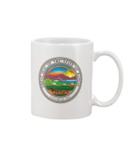 Great Seal of the State of Kansas Mug thumbnail