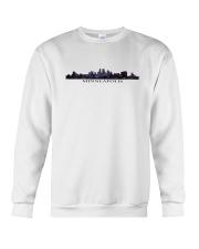 Minneapolis - Minnesota Crewneck Sweatshirt thumbnail