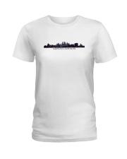 Minneapolis - Minnesota Ladies T-Shirt thumbnail