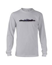 Minneapolis - Minnesota Long Sleeve Tee thumbnail
