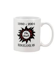 The Dock Rocker - Ridgeland Mississippi Mug thumbnail