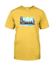 New York City - New York Classic T-Shirt thumbnail