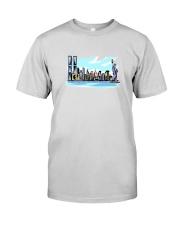 New York City - New York Premium Fit Mens Tee thumbnail