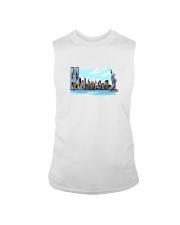 New York City - New York Sleeveless Tee thumbnail