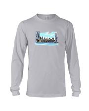 New York City - New York Long Sleeve Tee thumbnail