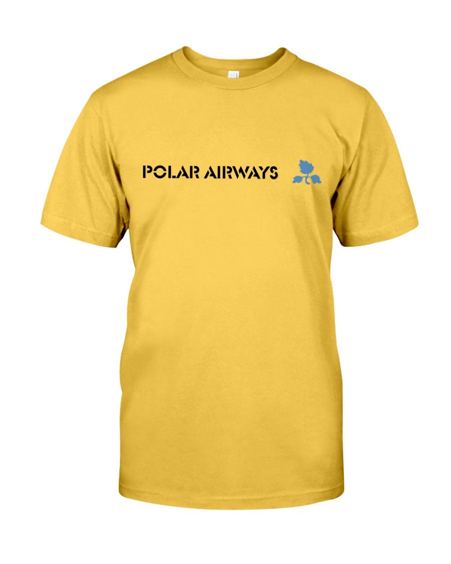Polar Airways Classic T-Shirt