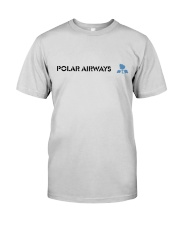 Polar Airways Premium Fit Mens Tee thumbnail