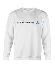 Polar Airways Crewneck Sweatshirt thumbnail