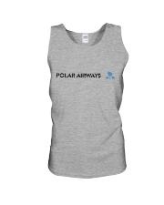 Polar Airways Unisex Tank thumbnail