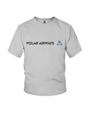 Polar Airways Youth T-Shirt thumbnail