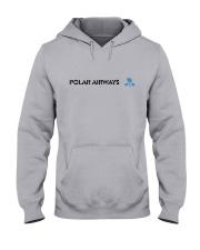 Polar Airways Hooded Sweatshirt thumbnail