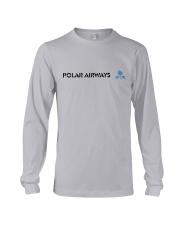 Polar Airways Long Sleeve Tee thumbnail