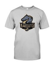 Macon Knights Classic T-Shirt tile