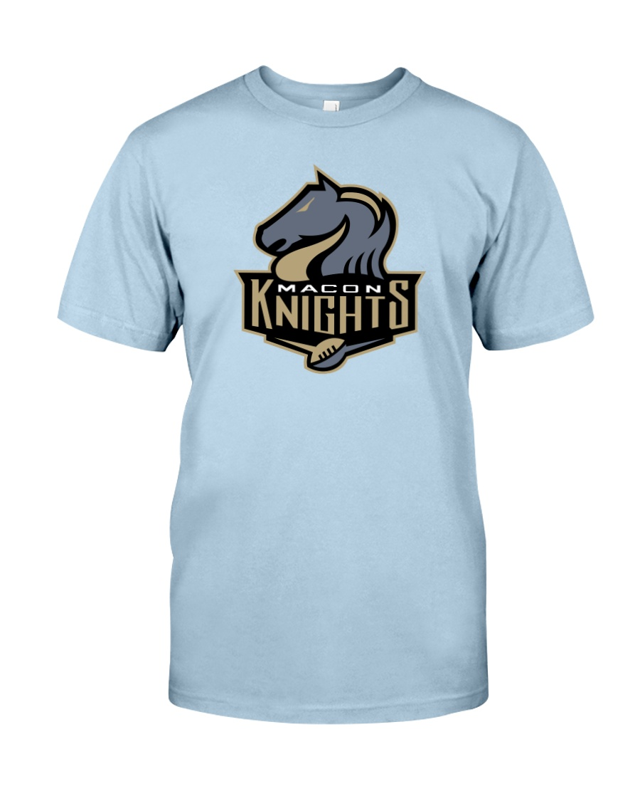 Macon Knights Classic T-Shirt