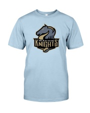 Macon Knights Classic T-Shirt front