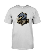 Macon Knights Premium Fit Mens Tee thumbnail