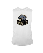 Macon Knights Sleeveless Tee thumbnail