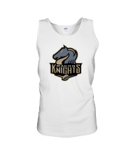 Macon Knights Unisex Tank tile