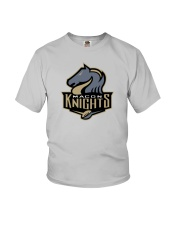 Macon Knights Youth T-Shirt thumbnail