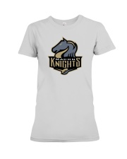 Macon Knights Premium Fit Ladies Tee thumbnail