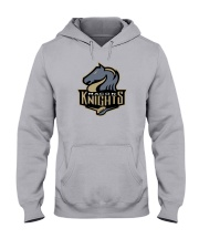Macon Knights Hooded Sweatshirt thumbnail