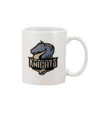 Macon Knights Mug tile