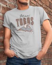 Miami Toros Classic T-Shirt apparel-classic-tshirt-lifestyle-26