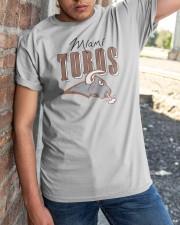 Miami Toros Classic T-Shirt apparel-classic-tshirt-lifestyle-27