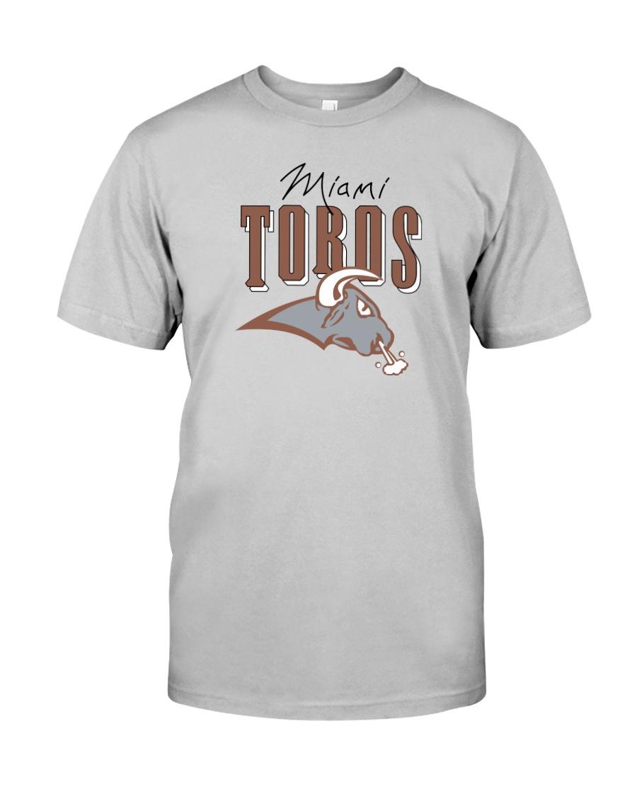 Miami Toros Classic T-Shirt
