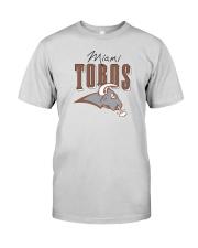 Miami Toros Premium Fit Mens Tee thumbnail