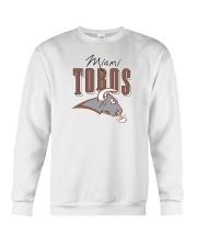 Miami Toros Crewneck Sweatshirt thumbnail