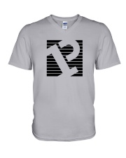 Peoples Drug V-Neck T-Shirt thumbnail