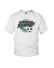 Milwaukee Rampage Youth T-Shirt thumbnail