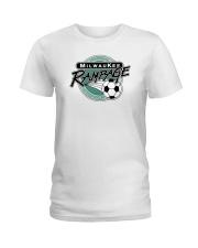 Milwaukee Rampage Ladies T-Shirt thumbnail