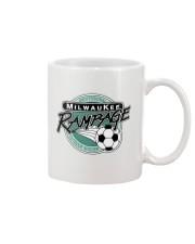 Milwaukee Rampage Mug thumbnail