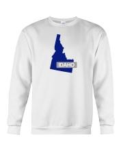 Idaho Crewneck Sweatshirt thumbnail