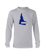 Idaho Long Sleeve Tee thumbnail