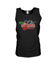 The Caterie - Baton Rouge Unisex Tank thumbnail
