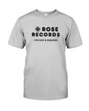 Rose Records Classic T-Shirt thumbnail