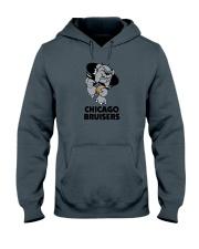 Chicago Bruisers Hooded Sweatshirt thumbnail