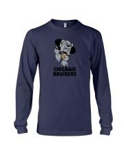 Chicago Bruisers Long Sleeve Tee thumbnail