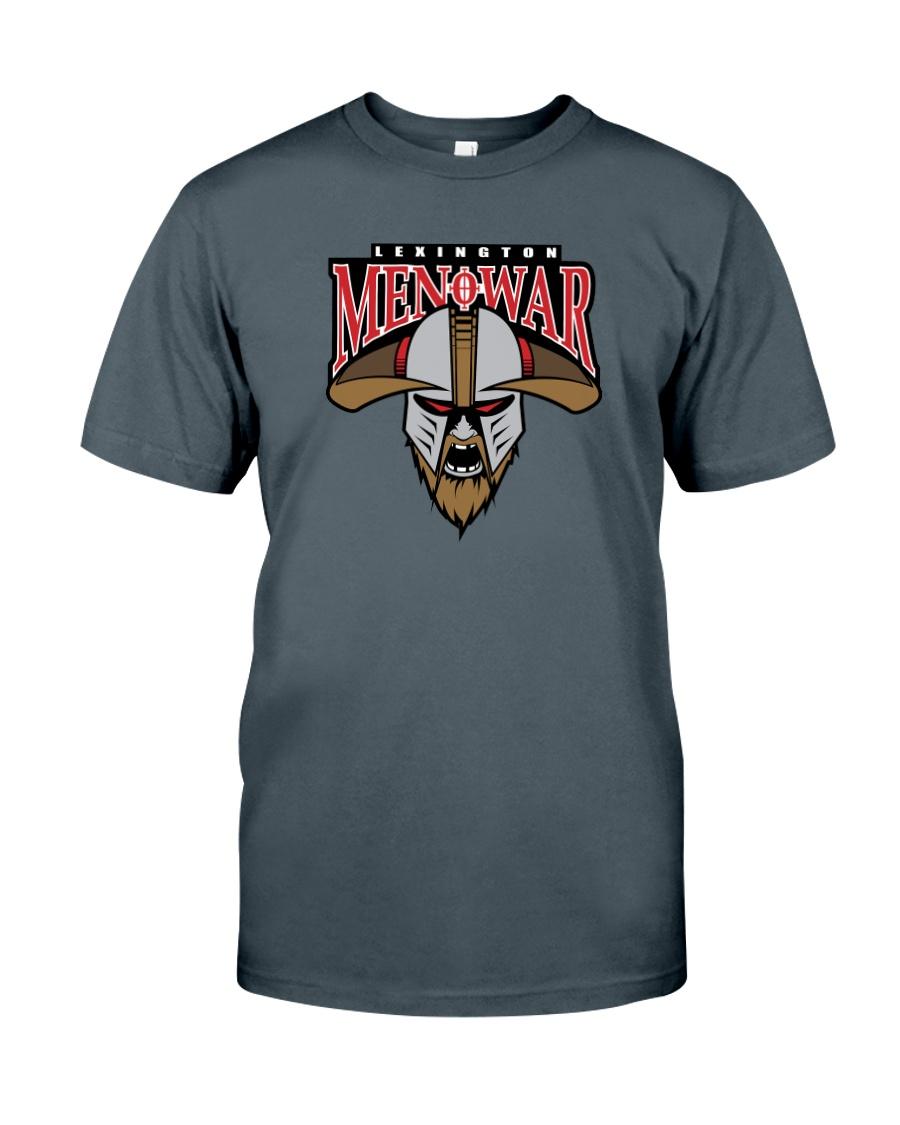 Lexington Men O'War Classic T-Shirt