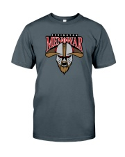 Lexington Men O'War Classic T-Shirt front